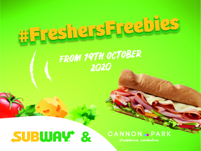 Fresher's Freebies