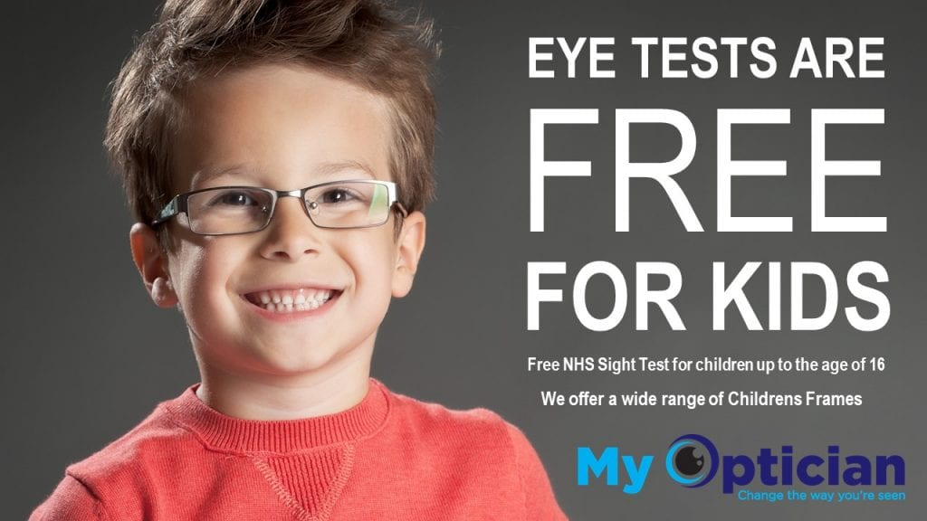 900f8abb563 Free Eye Test for Kids! - Cannon Park